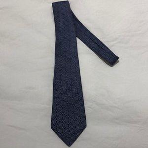 Hermes Accessories - Hermès men's tie.